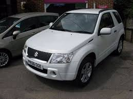2006 suzuki grand vitara vvt plus 5 795
