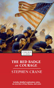 the red badge of courage enriched classics stephen crane