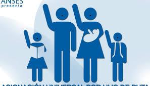 asignacin por hijos com amplian beneficios de asignación universal por hijo libre expresión