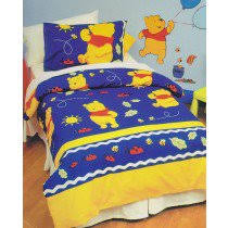 Eeyore Duvet Set Winnie The Pooh Bedding Quilt U0026 Duvet Covers For Kids