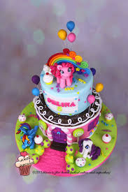 my pony cake ideas my pony cake cakecentral