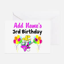 3 year old boy greeting cards cafepress
