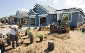 Greenpark Homes Floor Plans Energy Efficient Neighborhood Being Built In Grover Beach The