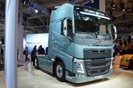 file volvo fh 540 at iaa 2014 free images spielvogel jpg