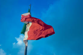 free images sky wind blue flagpole clouds red flag coat of