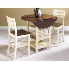 Drop Leaf Kitchen Table And Chairs Arlene Designs - Round drop leaf kitchen table