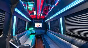Atlanta Luxury Rental Homes by Mini Coach U0026 Activity Bus Rental Atlanta Atlantic Limo