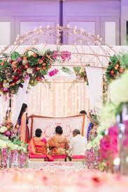 Hindu Wedding Mandap Decorations Inspiration Photo Gallery U2013 Indian Weddings Indian Wedding Mandap