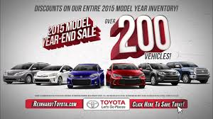 toyota inventory reinhardt toyota montgomery al model year end sales event