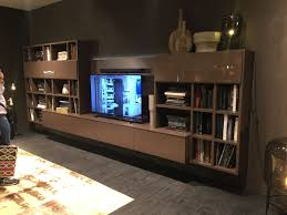 modern wall unit designs gone beyond the obvious