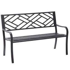 Courting Bench For Sale Outdoor Benches Patio Chairs The Home Depot