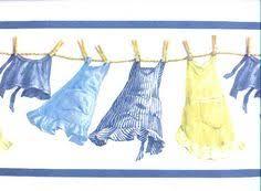 Laundry Room Border - laundry room border decorating ideas pinterest laundry