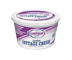 Cottage Cheese Low Fat by Lowfat Cottage Cheese Umpqua Dairy