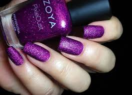 zoya carter textured matte glitter free shipping at nail polish