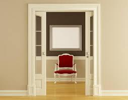 prix porte de chambre porte coulissante à galandage prix porte coulissante de chambre