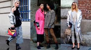 style trends 2017 fall winter 2017 2018 street style trends afmu net