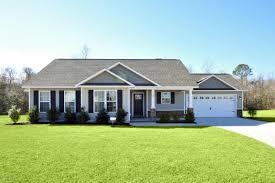 Camp Lejeune Base Housing Floor Plans by Brook Ridge Jacksonville Nc Real Estate