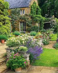Landscape Garden Ideas Pictures Great Plant Combinations And Charming Landscape Garden Ideas