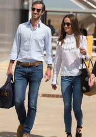 Middleton Pippa by Pippa Middleton And James Matthews Continue Their Romantic