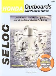 honda outboard engine repair manual 2 0 2225 hp 1 4 cylinders