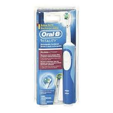 black friday electric toothbrush amazon oral b vitality floss action rechargeable electric
