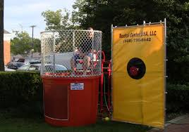 dunk tank rental nj national out on tuesday in scotch plains and fanwood