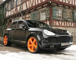 Porsche Cayenne 550 Gt - gemballa cayenne gt 750 aero 3 photos photogallery with 4 pics