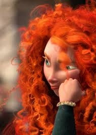pixar brave 2012 wallpapers 3 cheers for unruly hair and for unruly girls www