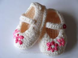 baby girl crochet 25 cutest free crochet baby bootie patterns