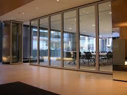 glass partition office interior design