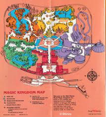 Dollywood Map Magic Kingdom Maps Galore Imaginerding