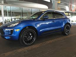 porsche bbs wheels the official sapphire blue macan thread page 7 porsche macan forum