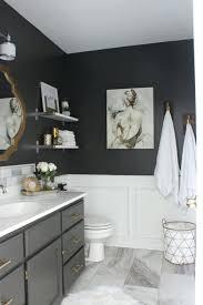 grey tiled bathroom ideas 45 grey tile bathroom ideas derekhansen me