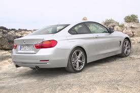 bmw 435i series is the bmw 435i coupe better than the 3 series coupe