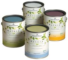 benjamin moore makes stink free paint fix it yourself