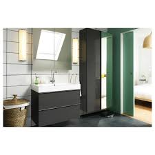 Bathroom Mirrors Ikea by Bathroom 2017 Floating Grey Wooden Vanitythroom Black Ceramic