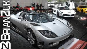 koenigsegg arizona mecum auctions monterey 2017 supercars u0026 hypercars youtube