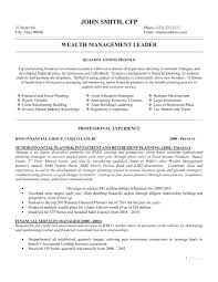 management resume templates supervisor resume objective a professional template for vice