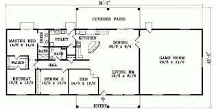 single house plans without garage narrow lot house plans without garage luxury excellent single