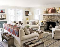 simple living rooms with fireplace decorating clear