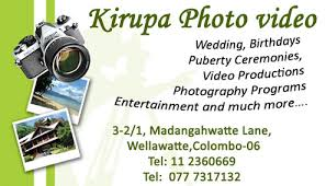 photography and videography kirupa photo wellawatta colombo photography