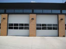 Industrial Overhead Door by Thermalex Upwardor