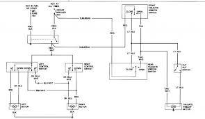need aftermarket power window wiring diagram rod forum