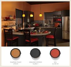 Paint Ideas For Kitchens 86 Best Colorful Kitchens Images On Pinterest Colorful Kitchens