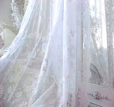 sheer lace curtains adorable lace window curtains and popular lace