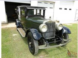 peerless 4 door v 8 model 67