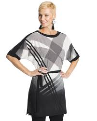 chico clothing chico s women s travelers classic graphic print tunic products