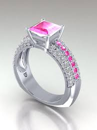 engagement ring sapphire pink sapphire engagement rings sapphire engagement rings