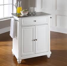 stainless top kitchen island kitchen appealing wooden kitchen furniture design portable