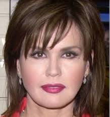marie osmond hairstyles feathered layers marie osmond s haircut new doos pinterest haircuts marie